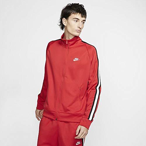 Nike Sportswear N98 jack, heren