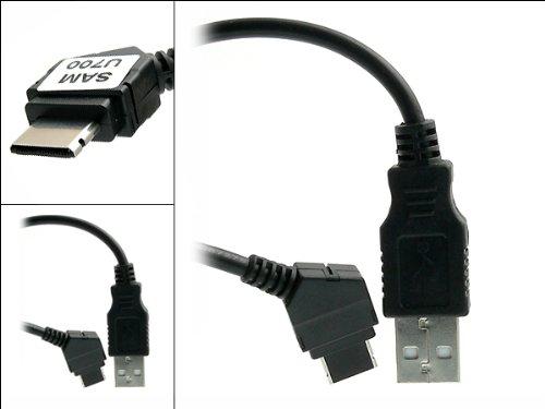 SAMSUNG Original SGH i900 i900v Omnia USB Datenkabel