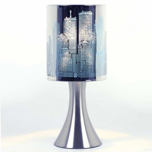 Lampe Touch New York