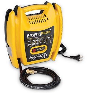 PowerPlus Kompressor POWX1705 - 6