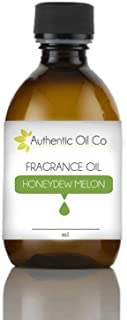 Honeydew Melon fragrance oil 10ml concentrate for soap bath bombs and candles cosmetics.
