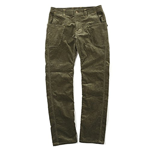 Grip Swany(グリップスワニー)『CORDUROY WORK PANTS(GSP-14)』