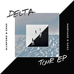 Delta (Tour EP) (180 GR. 12