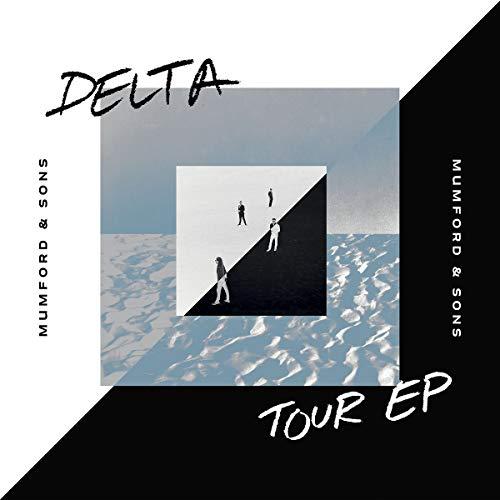 """Delta (Tour EP) (180 GR. 12"""" EDT.) [Import]"""