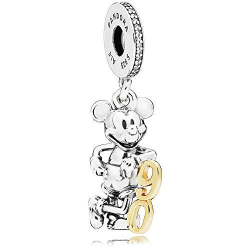 Pandora Charm Women's Jewellery Disney Trendy Code 797497CZ