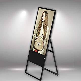 Best free standing digital signage Reviews