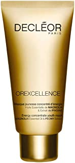 Decleor Orexcellence Energy Concentrate Youth Mask, 50 ml