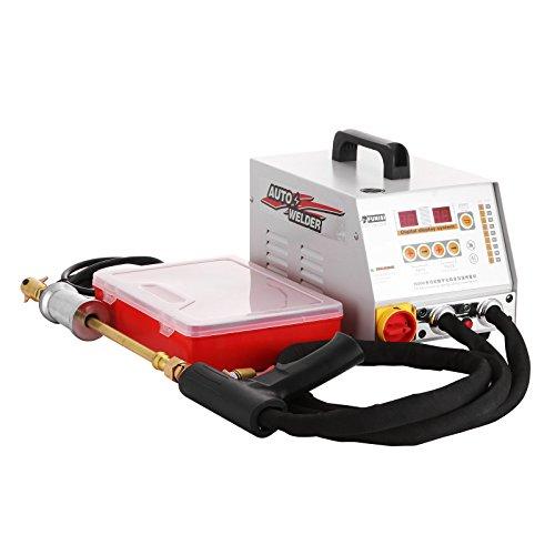 BananaB GYS Dellenlifter Ausbeulspotter GYSPOT 2700 Ausbeul Dent Abzieher Puller Ausbeulspotter Karosserie Spotter Werkzeug