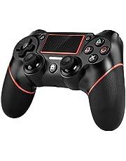 Controller Per PS4 Controller PS4 Wireless,Joystick Controller Per PS4,Playstation 4 Controller Shock A Sei-Assi Joystick con TouchPad E Jack Audio, Controller Wireless Per Playstation4/Slim/PRO