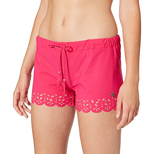 Banana Moon Meow - Short - Femme - Rose (Indien Sensitive) - FR: 44 (Taille fabricant: XL)
