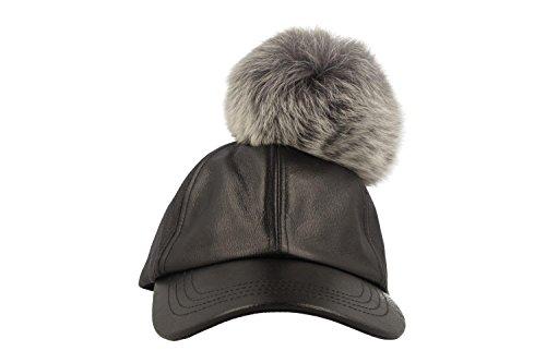 Gorra 1089977W-000135 Baseball Hat Negro U Negro