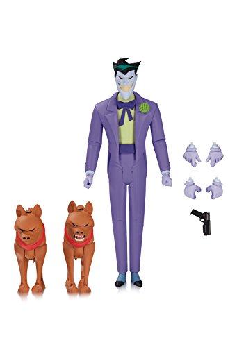 DC Collectibles Batman: The Animated Series: The New Batman Adventures: The Joker Action Figure