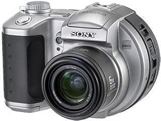 Sony MVCCD400 CD Mavica 4MP Digital Camera w/3x Optical Zoom