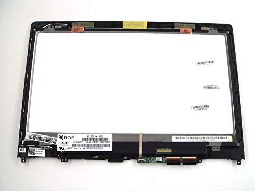 Piezas originales para Lenovo ideapad Yoga 510-14ISK Yoga 510-14AST 14 'FHD (1920x1080) Pantalla táctil LCD con bisel y antena 5D10N91261