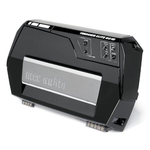 MTX Elite TE601D Mono Amplifier