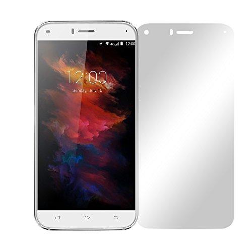 Slabo 2 x Bildschirmfolie für UMIDIGI Diamond Bildschirmschutzfolie Zubehör Crystal Clear KLAR