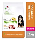 Zoom IMG-1 natural trainer sensitive no gluten