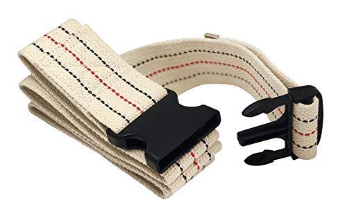 Cinturon Hebilla Plastico marca Essential Medical