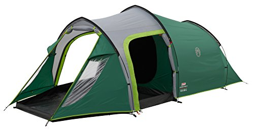 Coleman tunneltent Chimney Rock 3 Plus 200 x 440 x 155 cm