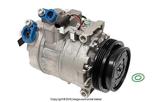 Nissens 89199 - Compressore, Climatizzatore