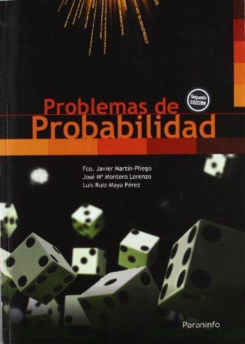Problemas de probabilidad (Estadística)