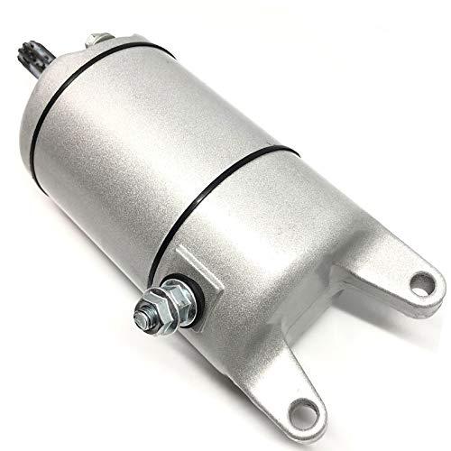 Motadin Starter compatible with Kawasaki TERYX 4 800 KRT800 / TERYX 800 KRF800 2014-2019