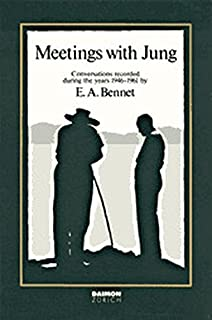 Meetings with Jung: Conversations Recorded During the Years, 1946-1961