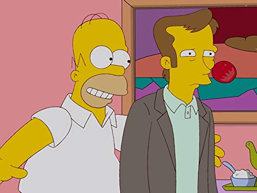 Homer Impossible