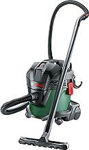 Bosch 博世 UniversalVac 15 湿干真空吸尘器,带吹风功能 绿色 15 L 06033D1170
