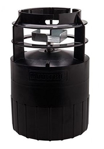Moultrie MFG-13053 Pro Hunter Quick-Lock Feeder Kit