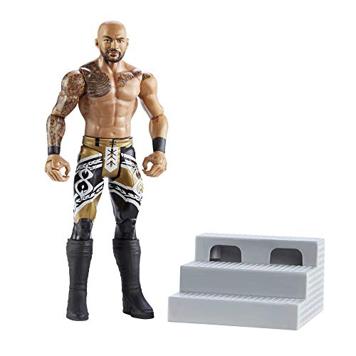 WWE Wrekkin Ricochet Action Figure