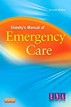 Sheehy's Manual of Emergency Care (Newberry, Sheehy's Manual of Emergency Care)