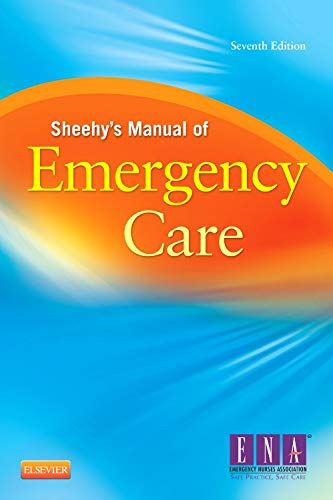 Sheehys Manual of Emergency Care (Newberry, Sheehy's Manual of Emergency Care)