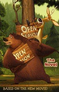 Open Season: The Novel