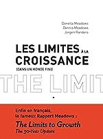 Les Limites à la croissance (dans un monde fini) de Donella Meadows