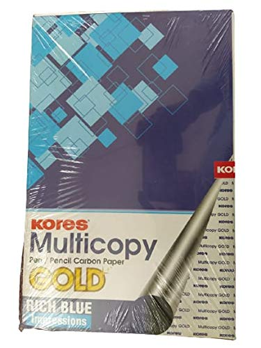 Kores MultiCopy Carbon Paper by Shivnery Office suppliers