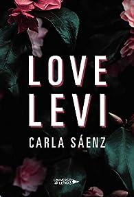 Love Levi par Carla Sáenz