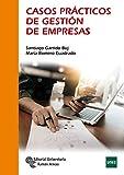 Casos Prácticos De Gestión De Empresas (Manuales)