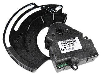 ACDelco GM Original Equipment 15-73952 Heating and Air Conditioning Panel Mode Door Actuator