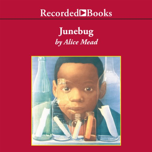 Junebug cover art