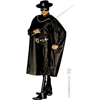 Rubbies - Disfraz de el zorro para hombre, talla única (56165STD ...