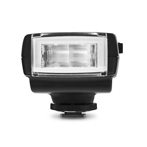 Pixturize ES.00.0193.01 Pixturize ES.00.0193.01 - Flash Speedlite Meke para Canon, Color Negro Negro