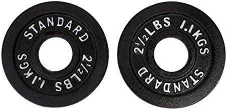 2.5-Pound-Black-Olympic-Plate-Pair