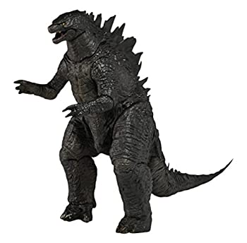 NECA Godzilla - 12  Head to Tail  Modern Godzilla  Action Figure - Series 1