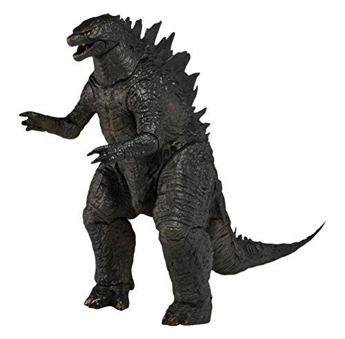 Neca Godzilla - Godzilla 12