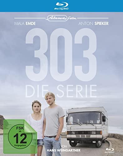 303 (Die Serie) [Blu-ray]
