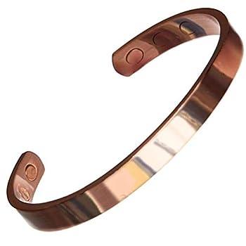 Best copper bracelet for arthritis Reviews