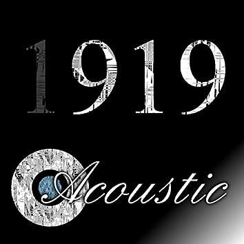 919 Acoustic