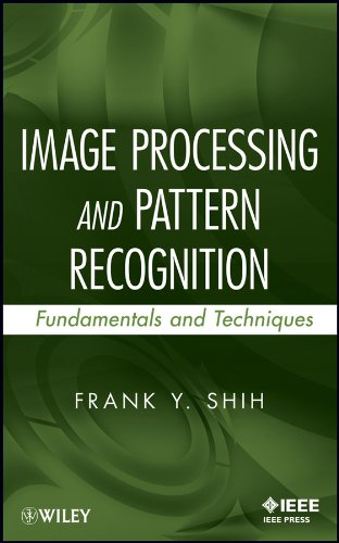 Compare Textbook Prices for Image Processing and Pattern Recognition: Fundamentals and Techniques 1 Edition ISBN 0000470404612 by Shih, Frank Y.