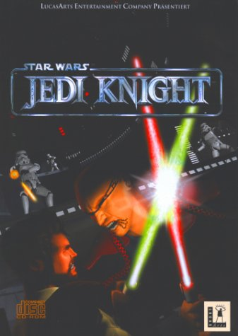 Jedi Knight - Star Wars